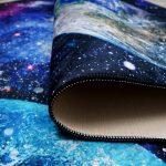 dywan antypoślizgowy kosmos